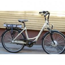 Devron e-Bike