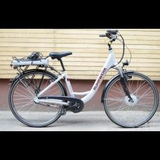 Ruhverk e-bike