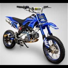 Dirt Bike 150