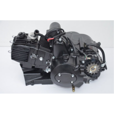 motors 125 cc 156 FMI sport