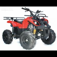 ATV 125  'Outlander ' X