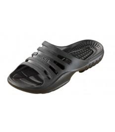 Slippers unisex BECO 90653 0 size 45 black
