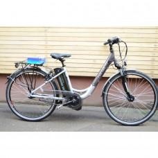 hansa e-bike