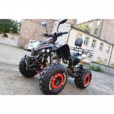 ATV 125 OFFROAD