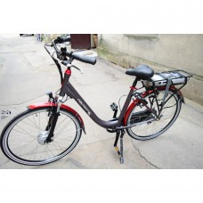 e-bike devron