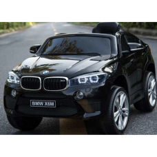 BMW X6M Sport